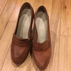 Boutique 9 night loafer pump
